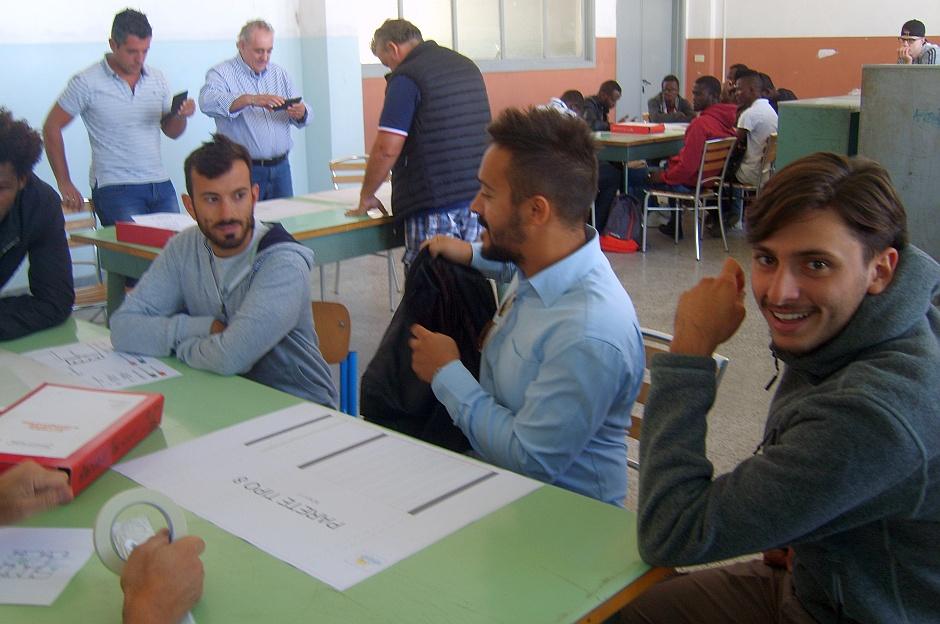 Corso Marchio Posa Qualita Serramenti Eku Sistemi Roma - 6