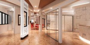 Eku - nuovo showroom aziendale - 2