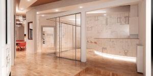 Eku - nuovo showroom aziendale - 4