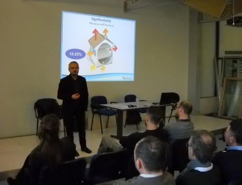 Meeting Distribuzione EKU: intervista a Stefano Mora del Consorzio LegnoLegno