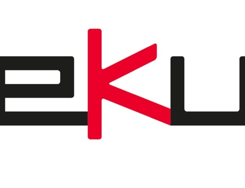 The evolution of the Profilati Group continues with the formalization of the new EKU logo