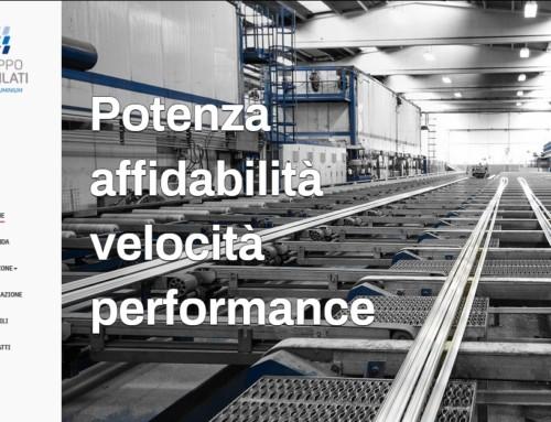 Profilati.com aggiorna la sua immagine