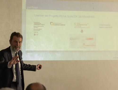 Meeting Distribuzione EKU: intervista a Pietro Gimelli di UNICMI