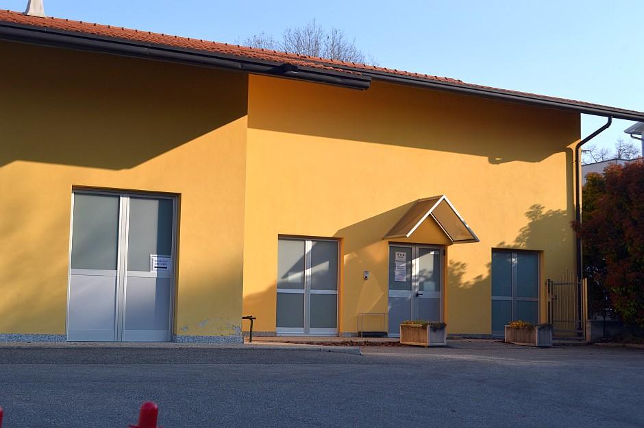 Serramenti in allumino Eku per l'ospedale di Tradate - Varese - 18