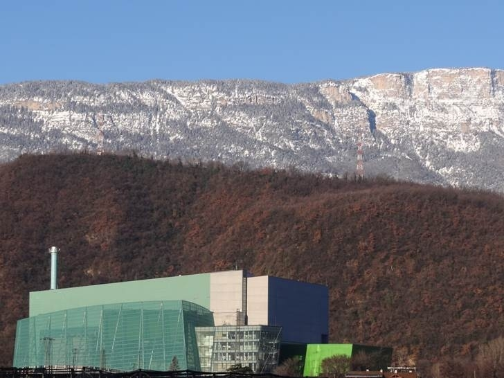 Termovalorizzatore di Bolzano