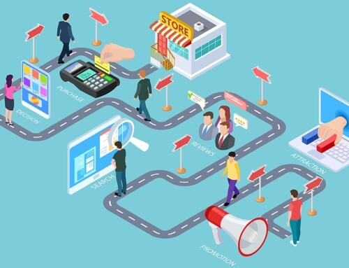 Le 7 fasi del percorso di acquisto dei clienti
