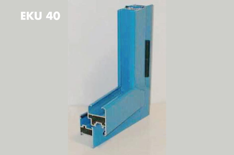 EKU 40